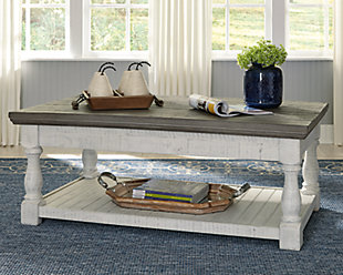 Havalance Lift-Top Coffee Table, , rollover