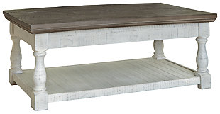 Havalance Lift-Top Coffee Table, , large