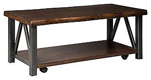 Esmarina Coffee Table, , large