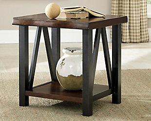 Esmarina End Table, , rollover