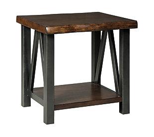 Esmarina End Table, , large