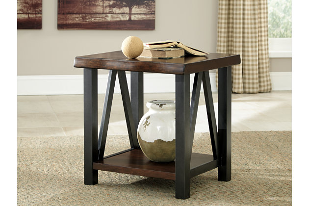 Esmarina End Table, , large