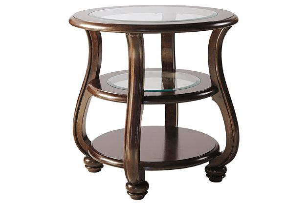 Yexenburg End Table, , large