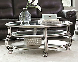 Cayne Coffee Table Large