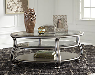 Coralayne Coffee Table, , large