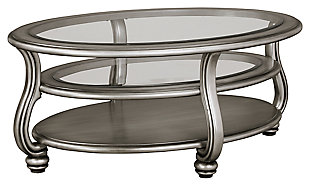 Coralayne Coffee Table, , large