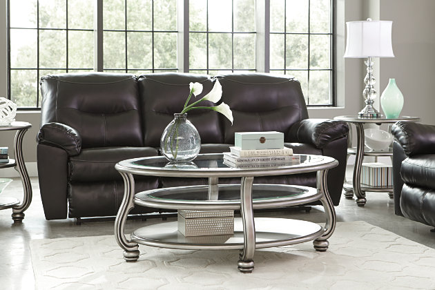 Magnificent Coralayne Coffee Table Product Photo