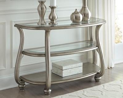 Coralayne Sofa/Console Table, , large