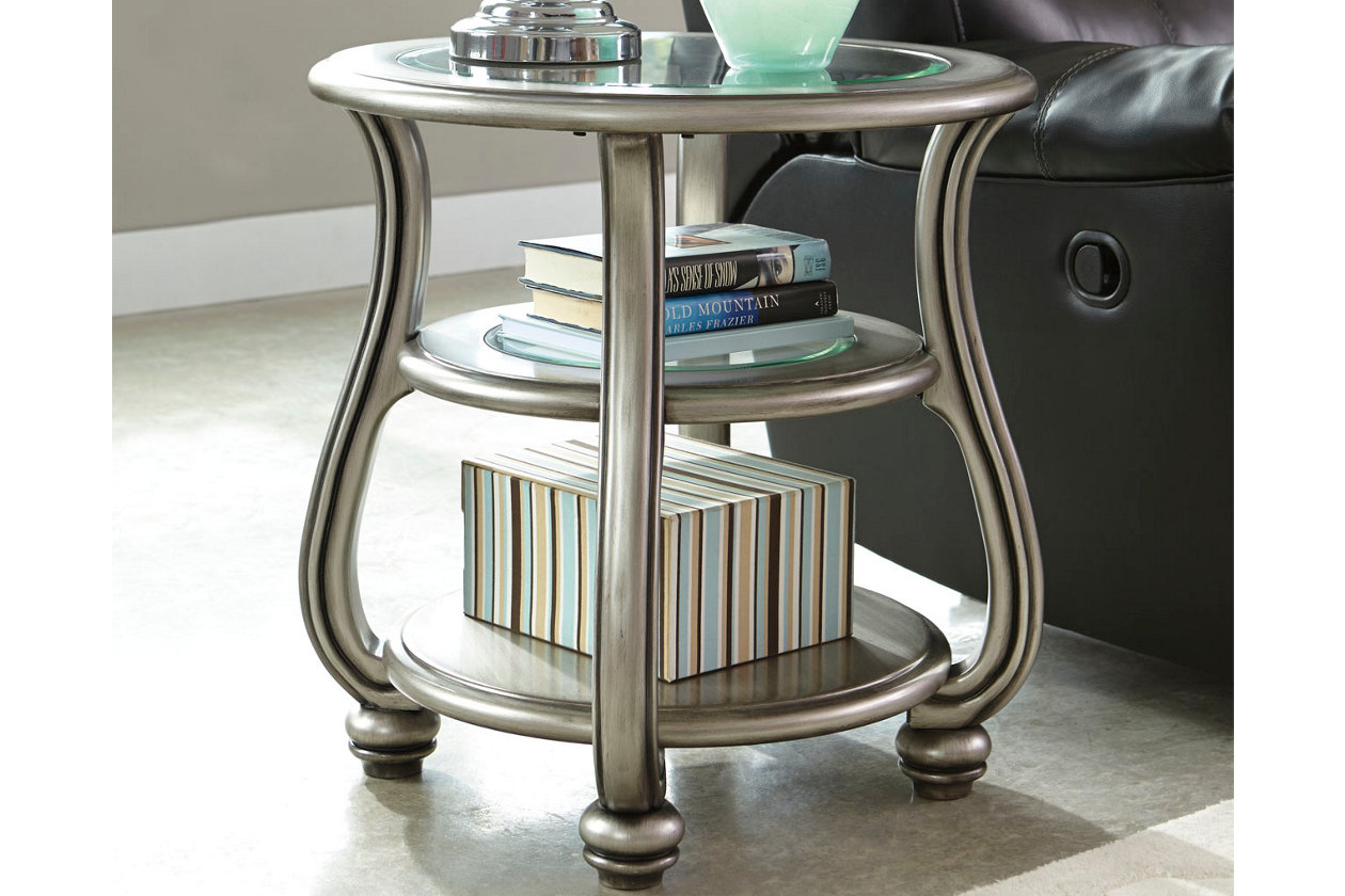 Signature Ashley Coralayne Tables