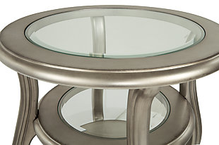 Coralayne End Table, , large