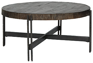 Jillenhurst Coffee Table, , large