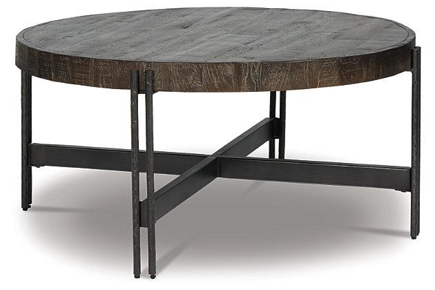 Jillenhurst Coffee Table, , large