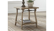 Dazzelton End Table, , rollover