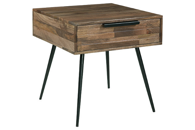 Karmont End Table, , large