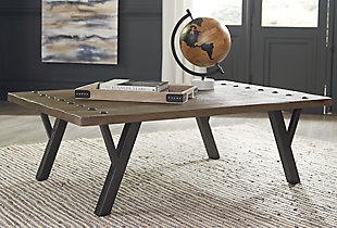 Haffenburg Coffee Table, , rollover