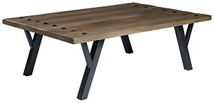 Haffenburg Coffee Table, , large