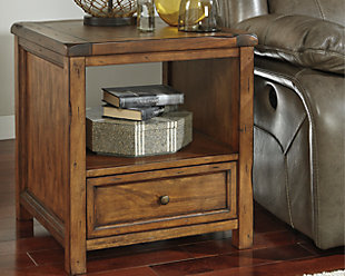 Tamonie End Table, , rollover