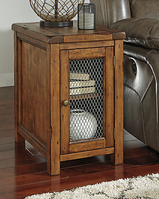 Tamonie Chairside End Table, , rollover