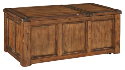 Tamonie Coffee Table with Lift TopAshley Furniture HomeStore