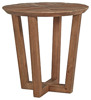 Kinnshee End Table, , large