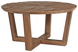 Kinnshee Coffee Table, , large