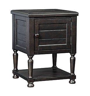 Sharlowe End Table, , large