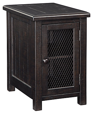 Sharlowe Chairside End Table, , large