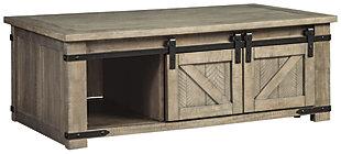 Aldwin Coffee Table, , large