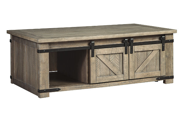 Aldwin Coffee Table, , large
