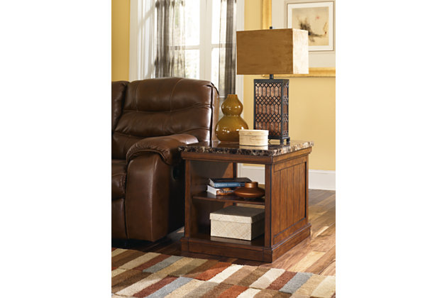 Merihill End Table