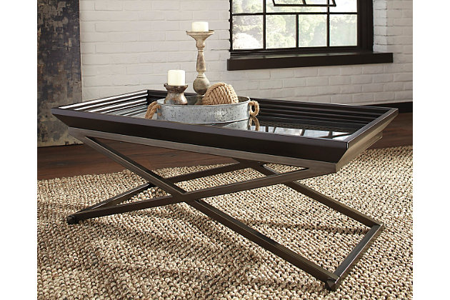 Home; Florentown Coffee Table. Home Decorating Example With This Product
