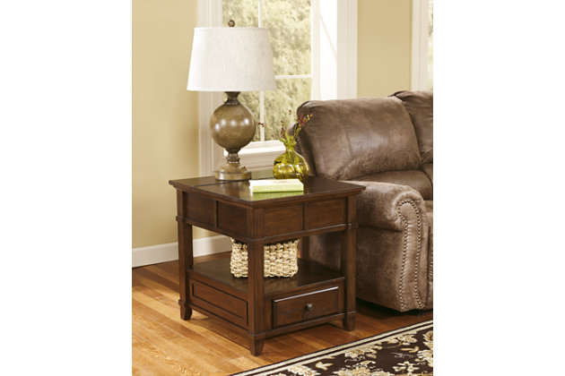 Order Gately End Table Product Photo