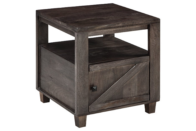 Chaseburg End Table, , large
