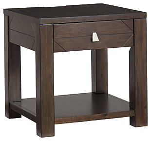 Tariland End Table, , large