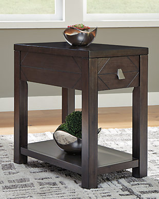 Tariland Chairside End Table, , rollover