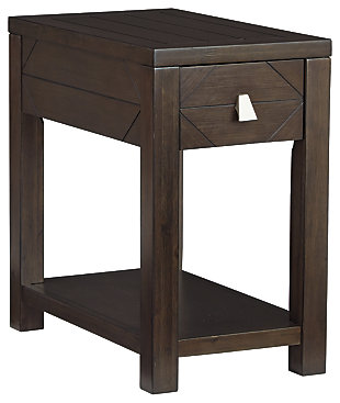 Tariland Chairside End Table, , large