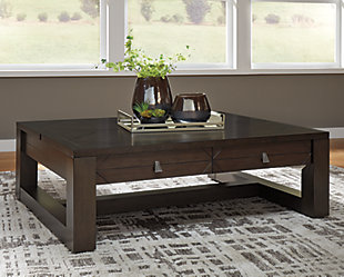 Tariland Coffee Table with Lift Top, , rollover