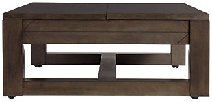 Tariland Coffee Table with Lift Top, , large