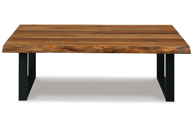 Brosward Coffee Table, , large