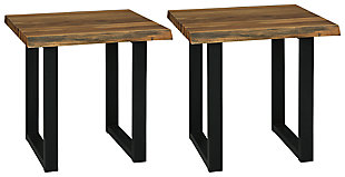 Brosward 2 End Tables, , rollover