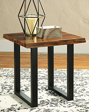 Brosward End Table, , rollover
