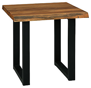 Brosward End Table, , large