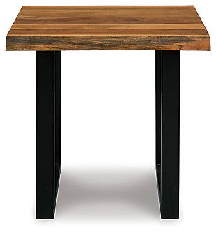 Brosward End Table, , large