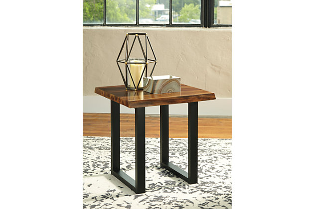 Brosward 2 End Tables, , large