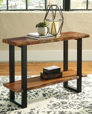 Brosward Sofa/Console Table, , large
