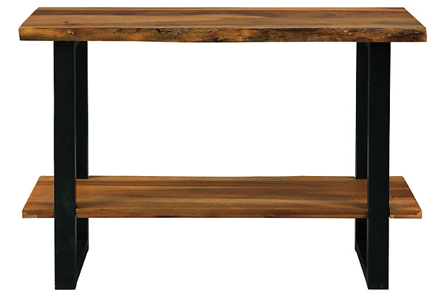 Brosward Sofa/Console Table, , large