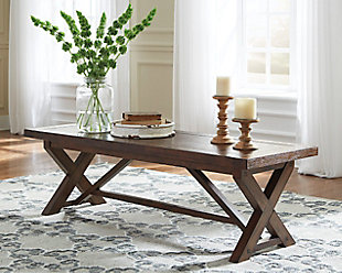 Windville Coffee Table, , rollover