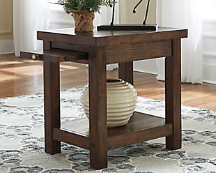 Windville Chairside End Table, , rollover