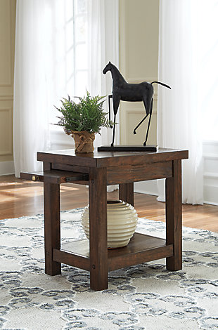 Windville Chairside End Table, , large
