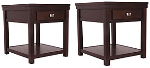 Hatsuko 2 End Tables, , large